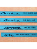 Стрічкова пила по металу ARNTZ M42-Basic - 27х0,90