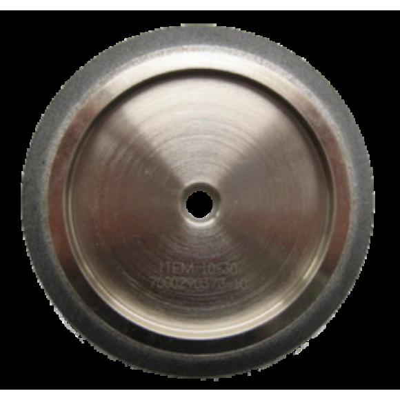 Борозоновий круг 150х22